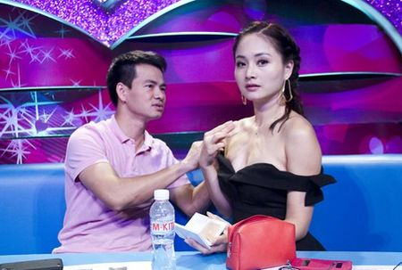 "Nhung cap mat ""khong an phan"" cua sao nam Viet - Anh 3"
