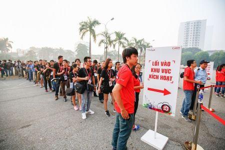 Canon Photomarathon 2015 chinh thuc dien ra tai Ha Noi - Anh 4