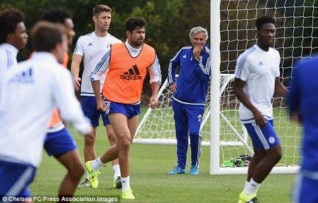 Lich THTT: Chelsea lam khach West Ham, Arsenal tiep Everton - Anh 1