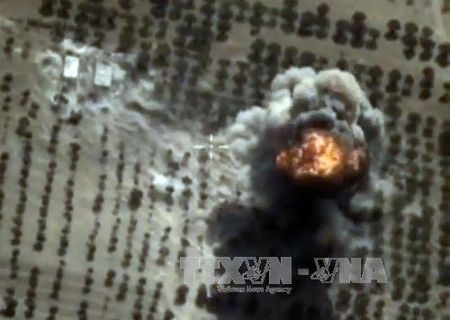 Nga bac tin dan thuong thiet mang tai Syria do khong kich - Anh 1