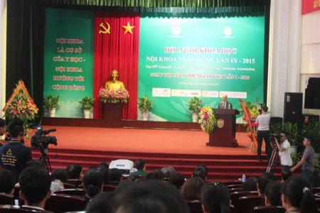 Vinamilk huong toi cham soc suc khoe cong dong - Anh 1