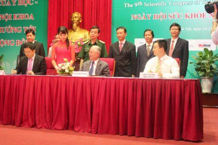 Vinamilk huong toi cham soc suc khoe cong dong - Anh 2