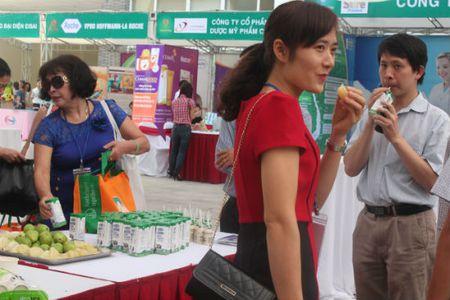 Vinamilk huong toi cham soc suc khoe cong dong - Anh 7