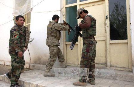 Afghanistan tieu diet 47 phien quan Taliban - Anh 1
