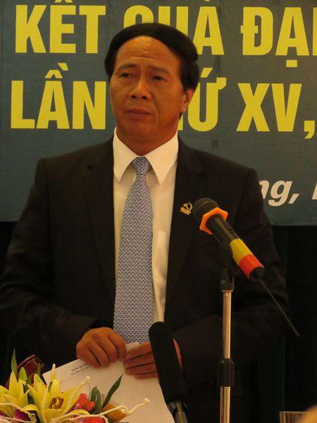 Hai Phong se hoan thien bo may nhan su sau Dai hoi - Anh 2