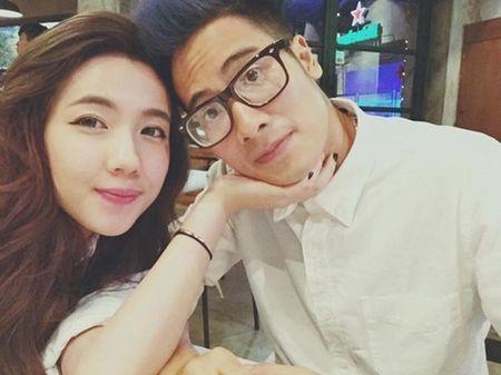 JV thua nhan dau kho khi chia tay hot girl Mie - Anh 1