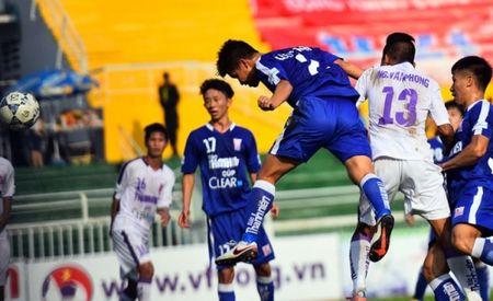 Thua dau U21 Hue, U21 Gia Lai coi nhu da bi loai - Anh 1
