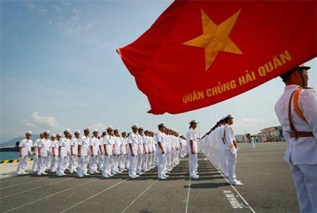 Nhat Ban co the cung My tuan tra Bien Dong vi lo ngai moi de doa Trung Quoc - Anh 5