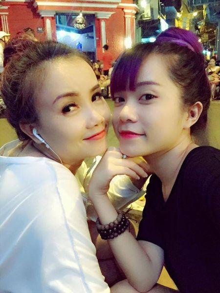 Dien vien Hoang Yen: Khong bao gio chap nhan dan ong lang nhang - Anh 2