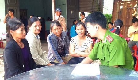Dak Lak: San phu tu vong bat thuong sau khi sinh mo - Anh 1