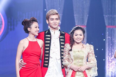 Tran Thanh khoc nuc no nho ve chuyen tinh voi Mai Ho - Anh 7