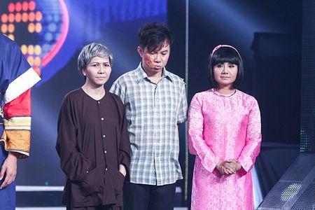 Tran Thanh khoc nuc no nho ve chuyen tinh voi Mai Ho - Anh 8