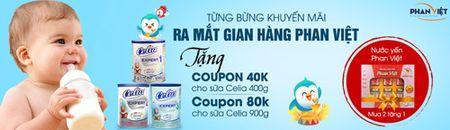 'Mua 2 tang 1' yen sao Phan Viet mung ra mat tai Deca - Anh 1