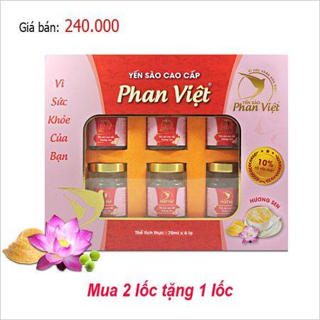'Mua 2 tang 1' yen sao Phan Viet mung ra mat tai Deca - Anh 2