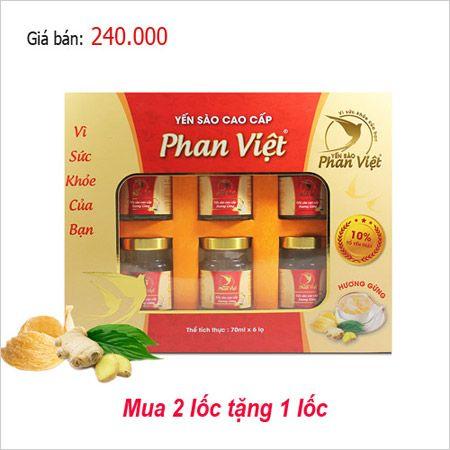 'Mua 2 tang 1' yen sao Phan Viet mung ra mat tai Deca - Anh 3