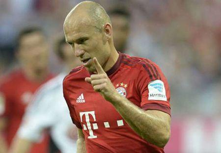"Bayern - Koln: Cho cau chuyen ""nghin le mot dem"" - Anh 2"