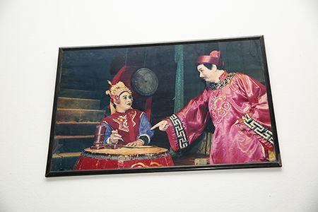 Nha trang tinh khoi cua vo chong ca si Vu Duy Khanh - Anh 12