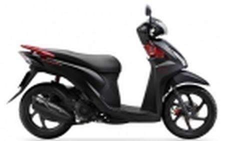 Thong tin ve mau xe Honda 7 cho sap co mat tai Viet Nam - Anh 6