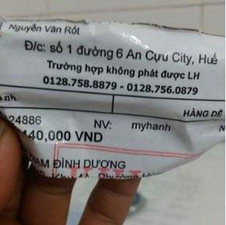 Dat mua dong ho Rolex nhan duoc Riando: Nguoi tieu dung keu 'dang'! - Anh 3