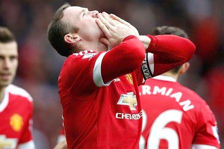 Ky luc ghi ban cua Rooney o Ngoai hang Anh - Anh 1