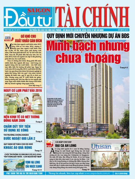 Don doc DTTC phat hanh sang thu hai 26-10 - Anh 1