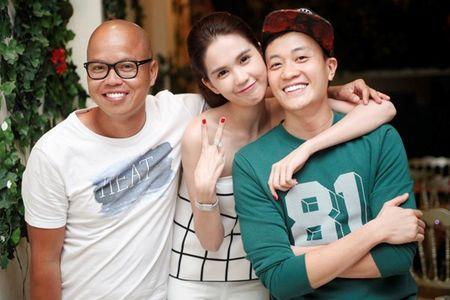Ngoc Trinh say sua hat 'Bup be khong tinh yeu' - Anh 9