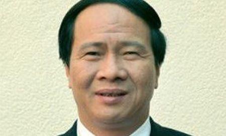 Ong Le Van Thanh lam Bi thu Thanh uy Hai Phong - Anh 1