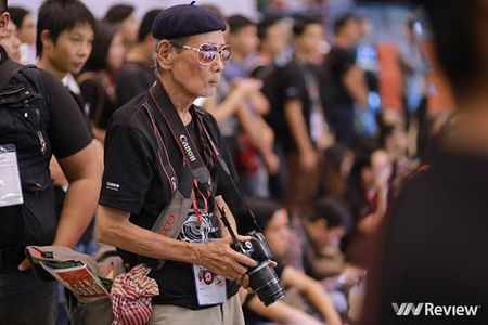 Soi dong cuoc thi Canon PhotoMarathon 2015 tai Ha Noi - Anh 9