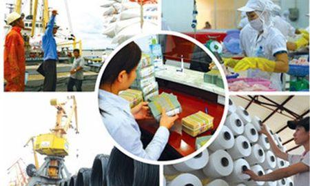 Ong Le Xuan Ba: 'Lam phat thap khong phai do tai cua chung ta' - Anh 1