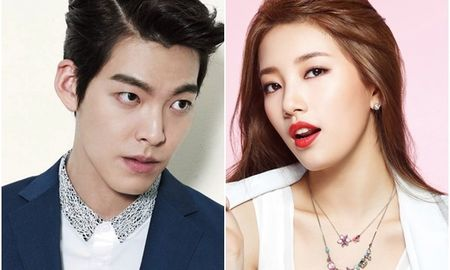 Phim cua Kim Woo Bin va Suzy lap ky luc ban ban quyen - Anh 1