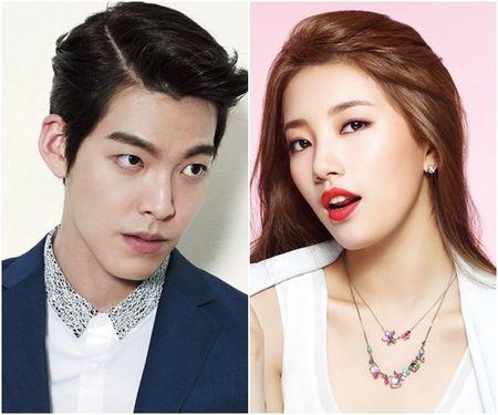 Phim cua Kim Woo Bin va Suzy lap ky luc ban ban quyen - Anh 2