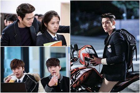 Phim cua Kim Woo Bin va Suzy lap ky luc ban ban quyen - Anh 4
