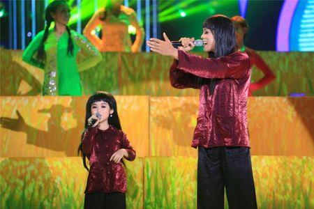 """Gia Quy va Khanh Ngoc hat cai luong """"rinh"""" 100 trieu - Anh 3"""