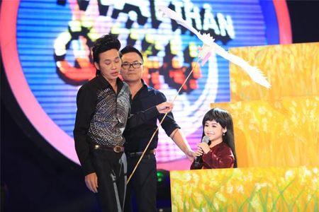 """Gia Quy va Khanh Ngoc hat cai luong """"rinh"""" 100 trieu - Anh 4"""