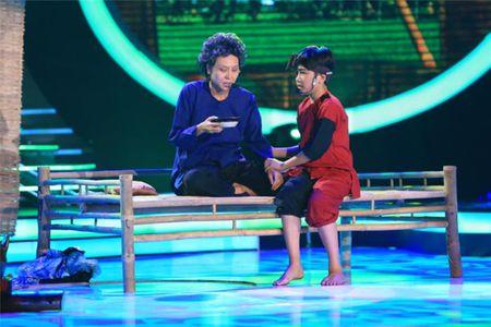 """Gia Quy va Khanh Ngoc hat cai luong """"rinh"""" 100 trieu - Anh 6"""
