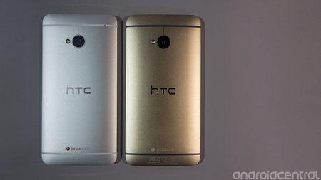 HTC tung bang chung 'to nguoc' iPhone 6s sao chep thiet ke HTC One M7 - Anh 2