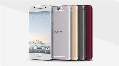 HTC tung bang chung 'to nguoc' iPhone 6s sao chep thiet ke HTC One M7 - Anh 3