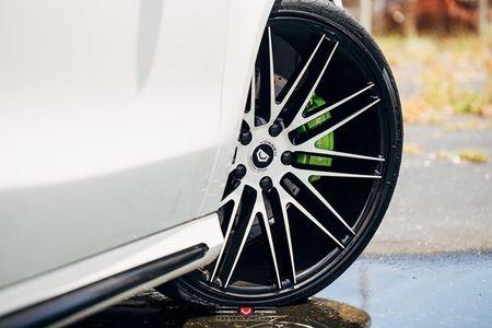 Mot cach do doc dao cho Mercedes-Benz CLA - Anh 8