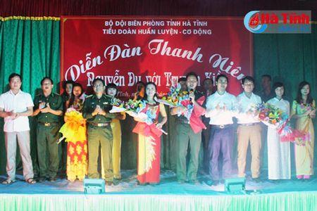 """Dem tho Nguyen Du voi Truyen Kieu"" - Anh 4"