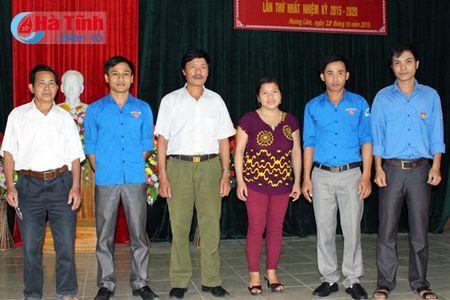Thanh lap HTX Trong rung o xa mien nui Huong Lam - Anh 1