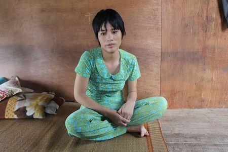 Xot xa gia dinh 4 the he song lay lat o bai Giua song Hong - Anh 1
