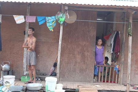 Xot xa gia dinh 4 the he song lay lat o bai Giua song Hong - Anh 6