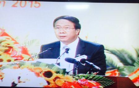 Hai Phong: Dai hoi Dang bo khoa XV thanh cong tot dep - Anh 1