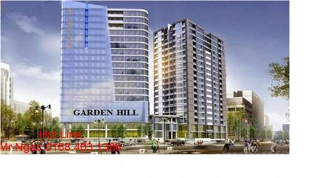 The Garden Hill – Noi binh yen mong uoc - Anh 2