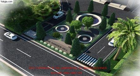 The Garden Hill – Noi binh yen mong uoc - Anh 3