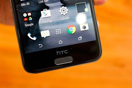 HTC One A9 xuat hien tai Viet Nam - Anh 3