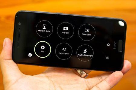 HTC One A9 xuat hien tai Viet Nam - Anh 4