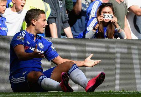 Tai sao Eden Hazard nen roi Chelsea? - Anh 2