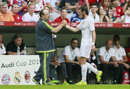Lo dieu kien de Bayern ban Muller cho M.U - Anh 1