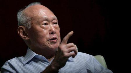 Thu tuong Ly Hien Long va chuyen 'cha truyen con noi' o Singapore - Anh 3